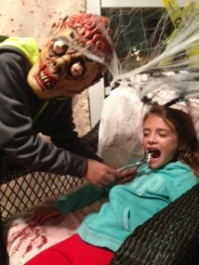 halloween teeth cleaning kansas city mo